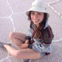 Daniela Durán's Photo