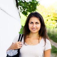 Photos de Katerina Bogacheva