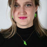 Lenka Paradox's Photo