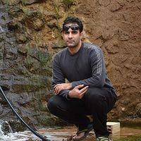 ali Hesamifard's Photo
