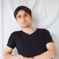 Alexandr Nesterov's Photo