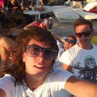 giorgia miolo's Photo