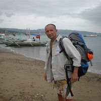 Oleg Matveev's Photo