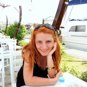 Nina Vaxanski's Photo