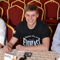 Павел Шмаков's Photo