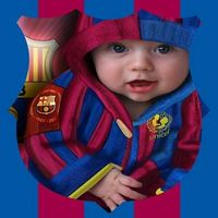 Messi Barcawi's Photo
