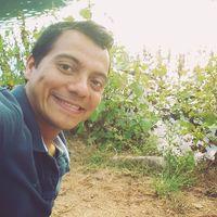 Christian Amaya's Photo