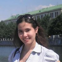Regina Azeeva's Photo