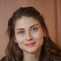 Le foto di Katya Ostrovskaya