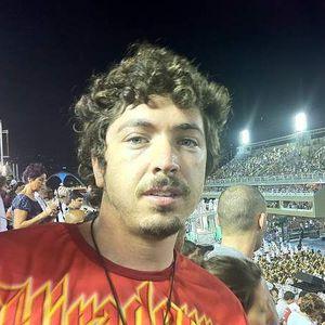 Patricio López's Photo