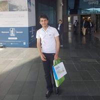 Rashid Zahir's Photo