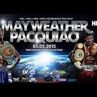 Mayweather Vs Pacquiao Online Live Stream's Photo