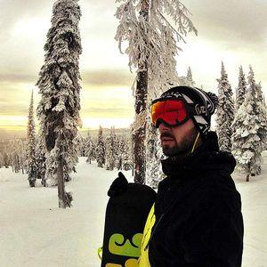 Radek Klatovsky's Photo