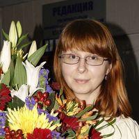 Анастасия Дмитракова's Photo