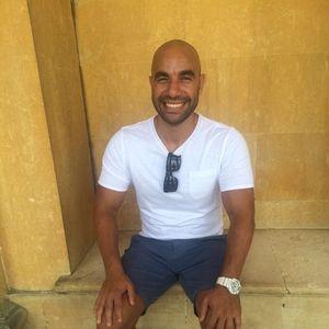 Sherif Elfadaly's Photo