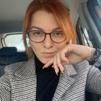 Eugenia Bobkova's Photo