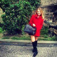 Vika Martirosyan's Photo