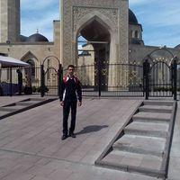 Rasul Sultanov's Photo