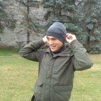 Diyor Khakimov's Photo