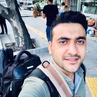 Abbas's Photo