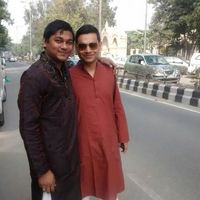 Abhishek Shah's Photo
