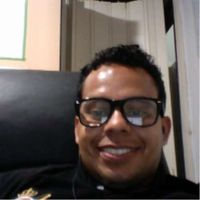 Ailton Nascimento's Photo