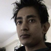 Saurav Shrestha's Photo