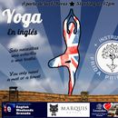 Yoga in English II • Free Event's picture