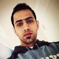 Amr ElSherif's Photo