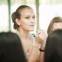 Helen Talakova's Photo