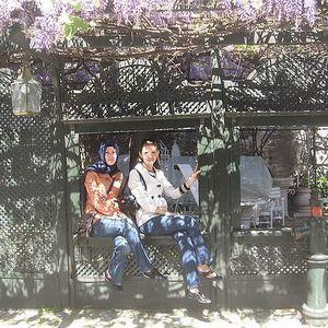 kadriye Gümüş's Photo