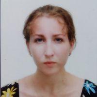 Елена Серикова's Photo