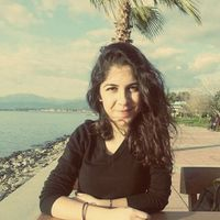 Berrak Şener's Photo