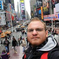 Tomás Daniel Belvedere's Photo