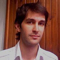Maximiliano Garcia's Photo