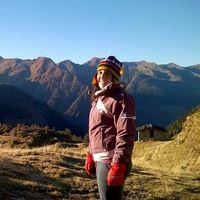 Chiara Caravello's Photo