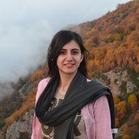 Mahya Sohrabi's Photo