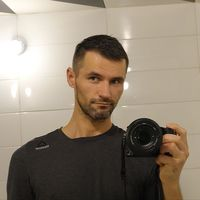 Marcin Szarkowski's Photo