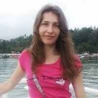 Tina Tymchenko's Photo