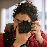 Gerardo Villarreal's Photo