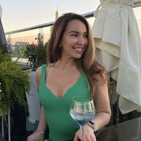 Olga Akizhanova's Photo