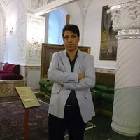 ali sanjari's Photo