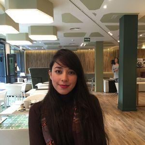 Karla  Molina Cepeda's Photo
