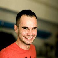 Artem Vitkovsky's Photo