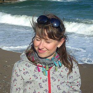 Lilia Vilesova's Photo