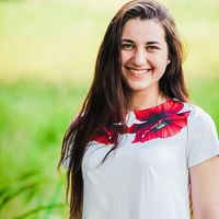 Natalia Ivanishyna's Photo