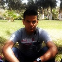 Mostafa Mehri's Photo