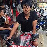 Amit Gurung's Photo