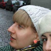 Franziska  Bender's Photo