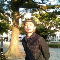 Hamamoto Shinya's Photo
